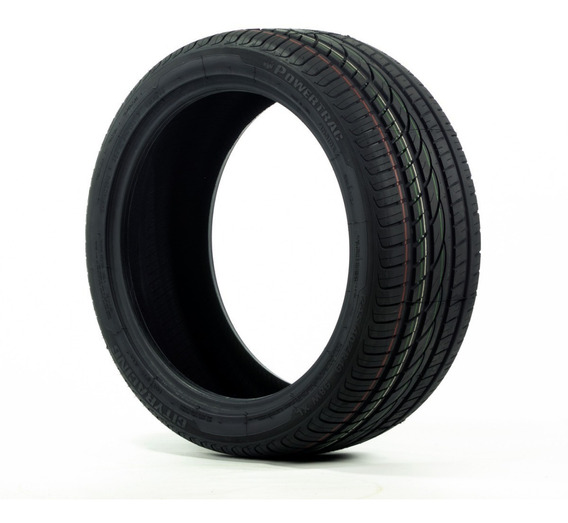 Pneu 245/40 Zr19 Cityracing Powertrac - Novo - Po514h1