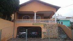 Casa Residencial À Venda, Jardim Das Nações, Taubaté. - Ca0052