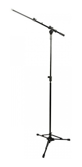 Pedestal Suporte Microfone Rmv Psu0090 Pro Pesado - Loja
