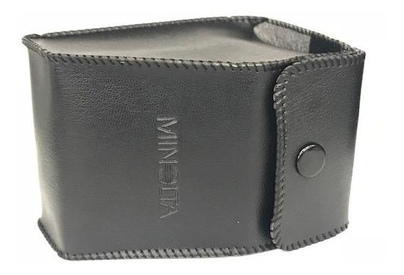 Flash Minolta Program 3200i P/cam.analógica.