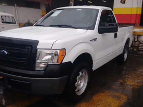 Ford F-150 2013. Xl V6 Aut