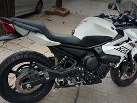 Yamaha 600 Xj6 Sport