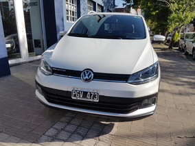 Volkswagen Crossfox 1.6 Highline 2015 $360.000 Prost