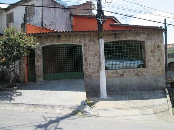 Casa Residencial À Venda, Parque Alexandre, Cotia. - Ca3578