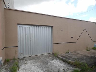Casa Duplex Na Cidade Dos Funcionários