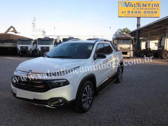 Fiat Toro 2.0 Diesel - 4x4 - Volcano - 2019