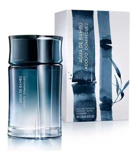 Perfume Hombre Agua De Bambu Adolfo Dominguez Envio Gratis