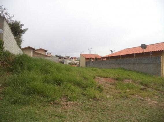 Terreno Em Condomínio Atibaia Park I, Atibaia/sp De 300m² À Venda Por R$ 110.000,00 - Te77095