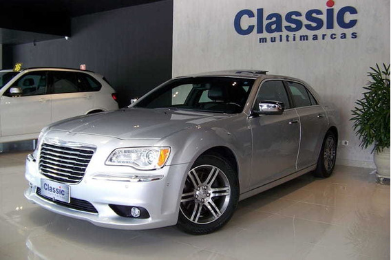 Chrysler 300c 3.6l V6 2012 R/s