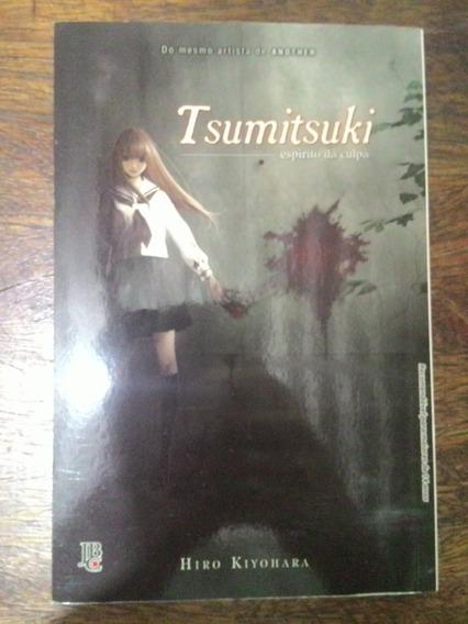Mangá Tsumitsuki Espírito Da Culpa