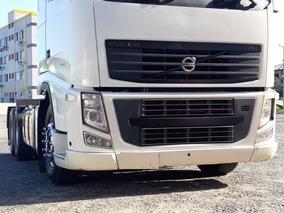Volvo Fh12 460 2014 + Bicaçamba 2014 Único Dono