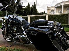 Road King - Harley Davidson - Bagger
