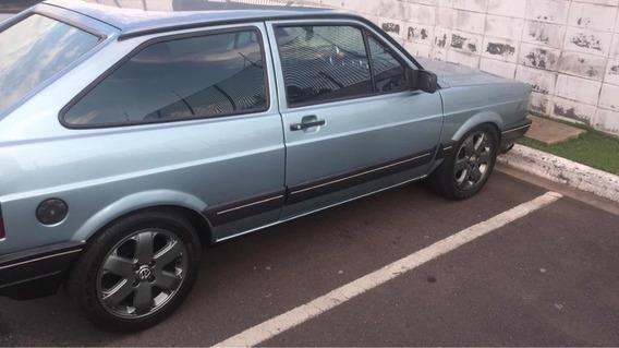 Volkswagen Gol Ap 1.9 Turbo Dtc Arrancada