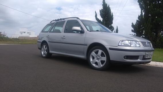 Volkswagen Parati 2.0 16v Gti 5p 2000