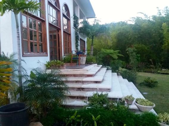 Casa En San Gregorio De Yaguate/lomas De Resoli