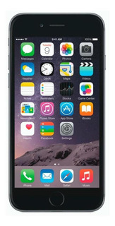 Usado: iPhone 6 Plus 64gb Cinza Espacial Bom C/nf E Garantia