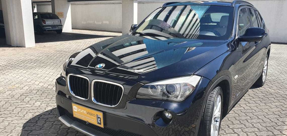 Bmw X1 Sdrive -   2011  -  Blindado  -  60.000 Km  -  Impecá