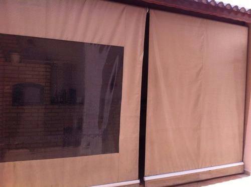 Sobrado Com 3 Dormitórios À Venda Por R$ 1.200.000,00 - Parque Das Nações - Santo André/sp - So0809