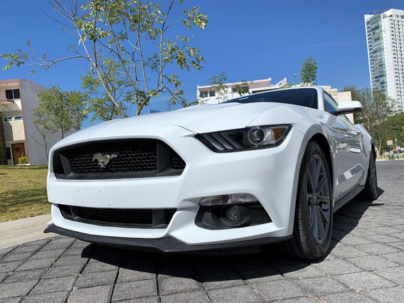 Ford Mustang Gt V8 Manual 2015