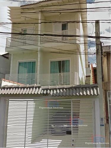 Imagem 1 de 1 de Ref.: 3719 - Sobrados Em Osasco Para Venda - V3719