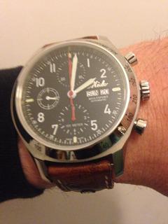 Reloj Mido 1000 Millas. Edición Limitada.