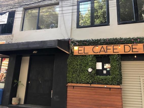 Renta Local Comercial Lomas De Chapultepec