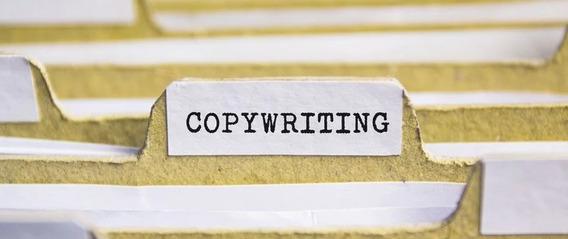 Copywriter/redator - Ads, Blog E Carta De Vendas.