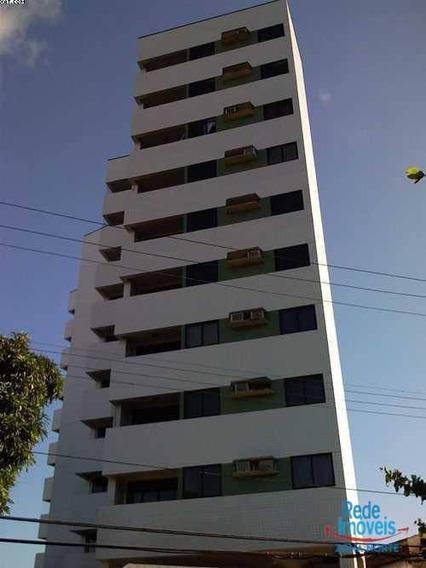 Apartamento Com 2 Dormitórios À Venda, 70 M² Por R$ 265.000 - Torre - Recife/pe - Ap9294