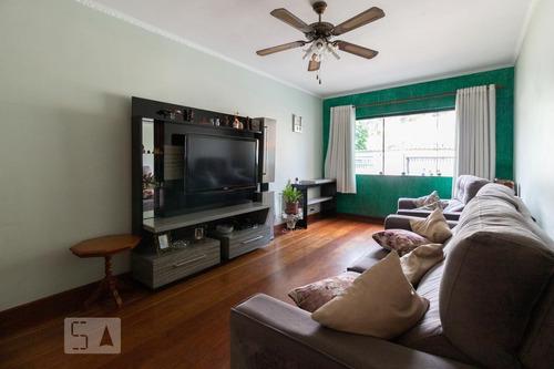 Casa Para Aluguel - Butantã, 3 Quartos,  200 - 893258640