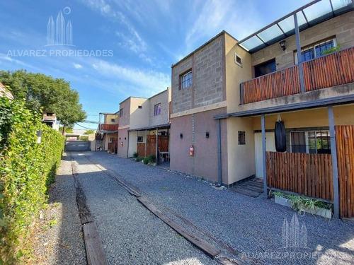 Ph 4 Ambientes Venta Paso Del Rey Moreno Permuta - Financiación