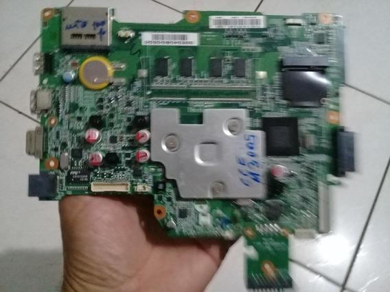 Placa Mãe Do Notebook Cce M300s