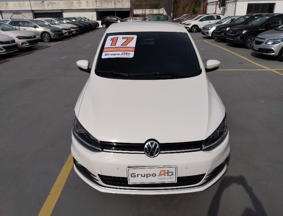 Volkswagen Fox Cl Sbv