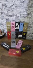 Atacado 10 Perfume Importado Alta Fixação Barato Na Promocao