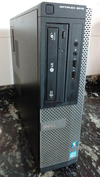 Cpu Dell Optiplex 3010 Core I5 3470 3.20ghz 4gb 2tb