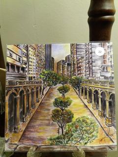 Cartão Porto Alegre, Rio Grande Do Sul-frete Grátis