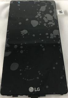 Display Lcd Touch Tela Frontal Lg X Power X3 K220 Original
