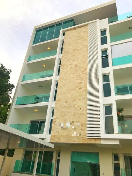 Moderno Apartamento Renta Villa Olga
