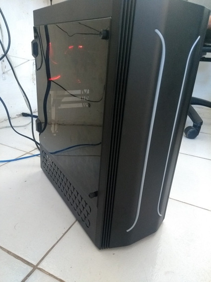 Pc Gamer I7 4765t + 12 Gb Ram + Gt 630 4gb + 2 Tb Hd