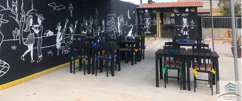 Restaurante A Venda Nova Parnamirim