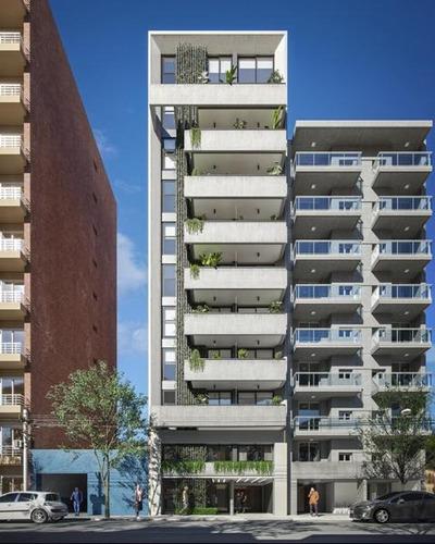 Departamento Monoambiente En Construcción - Rosario