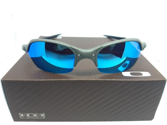 Oculos Oakley Romeo 2 X Metal Lente Ice Thug 24k Romeo Mars
