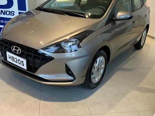 Hyundai Hb20s Hb20s 1.0 Evolution