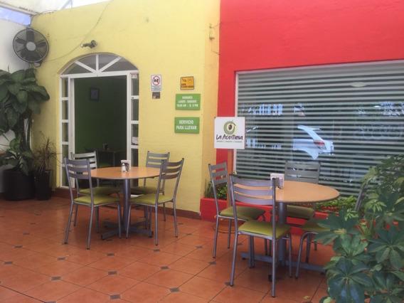 Traspaso Restaurante Querétaro