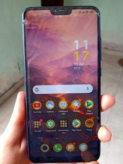 Celular Xiaomi Mi 8 Lite