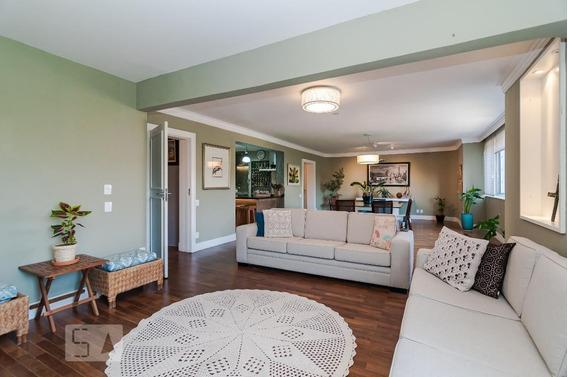 Apartamento No 6º Andar Com 3 Dormitórios E 2 Garagens - Id: 892969291 - 269291