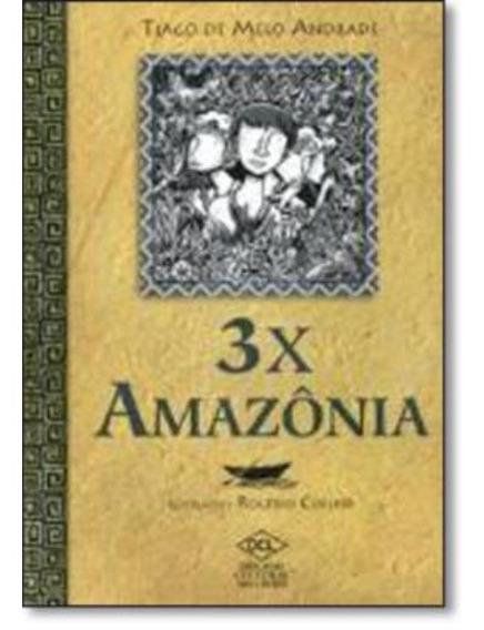 3x Amazonia