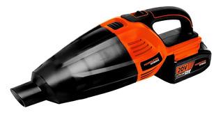 Aspiradora A Bateria Hamilton Con Bateria Y Cargador Ult120