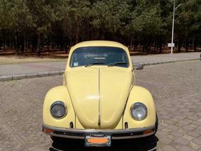 Volkswagen Vocho 1988