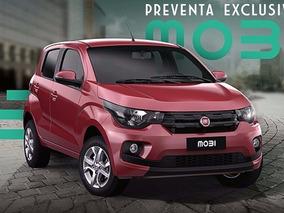 Nuevo Fiat Mobi 1.0 Anticipo Y Cuotas (mm)