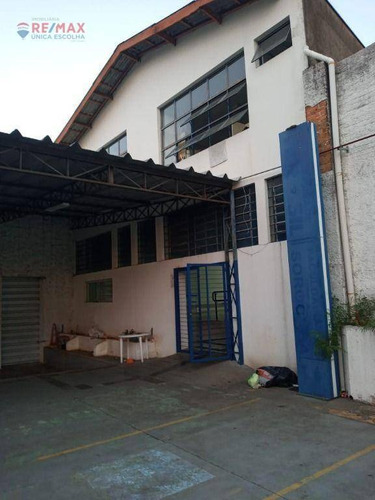 Imagem 1 de 30 de Prédio Para Alugar, 3900 M² Por R$ 30.000,00/mês - Centro - Sorocaba/sp - Pr0049
